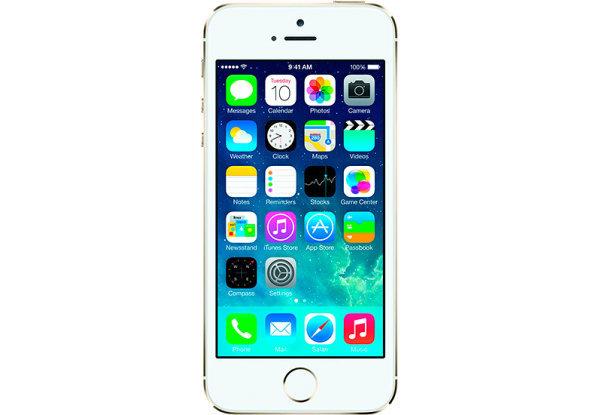 Ремонт iPhone 5S/5SE
