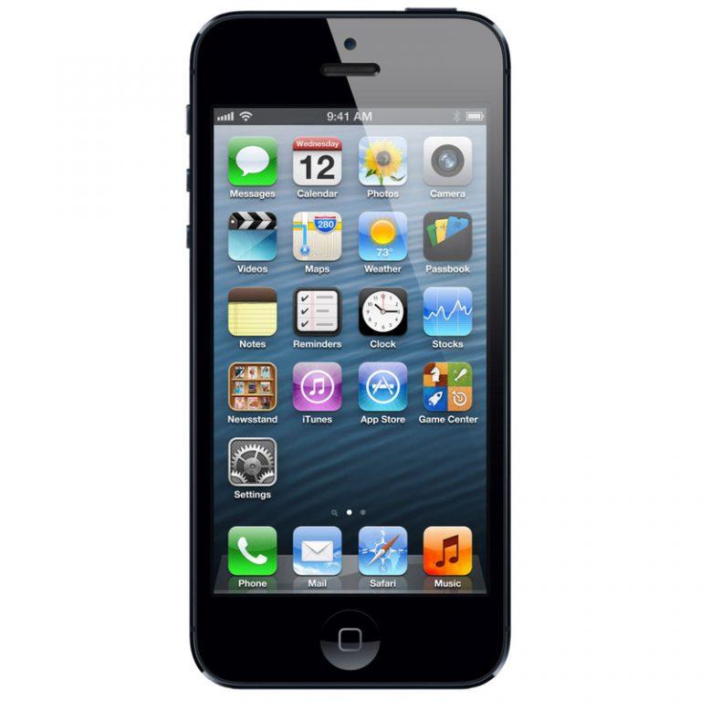 Ремонт iPhone 5/5C