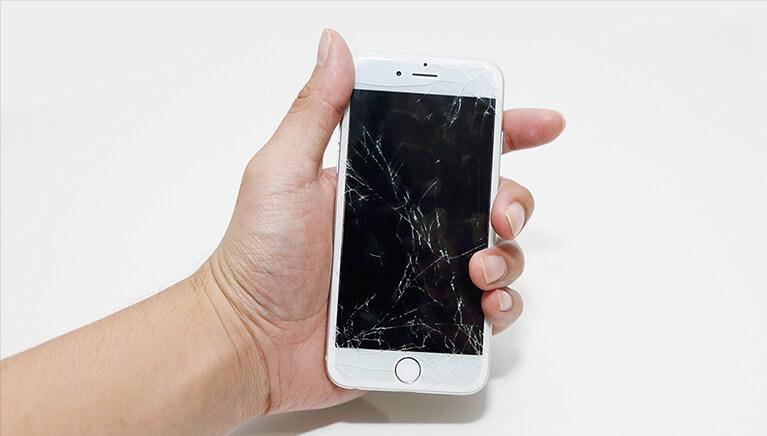 Замена стекла iphone 8 в Казани